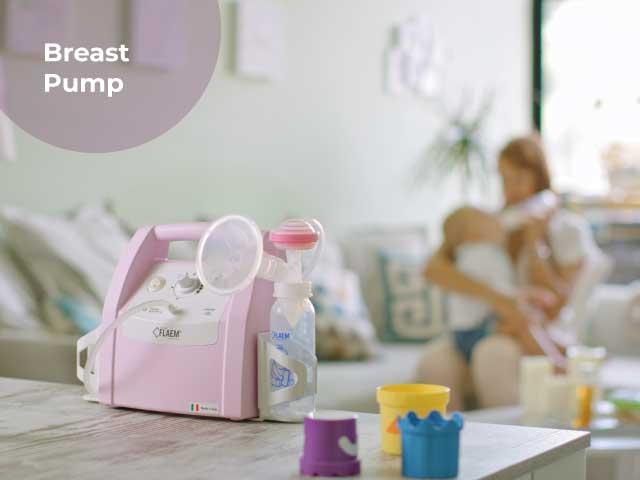 Latty Professional Breast Pump