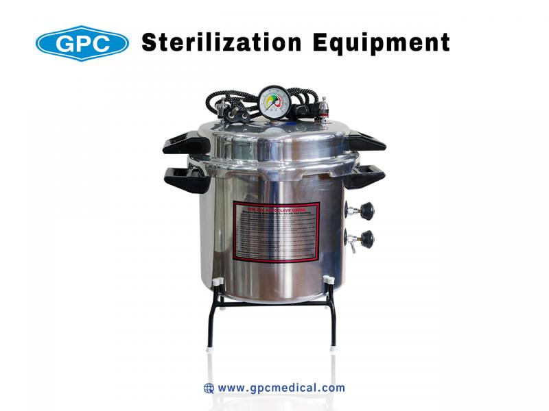 Sterilization Equipment & Accessories