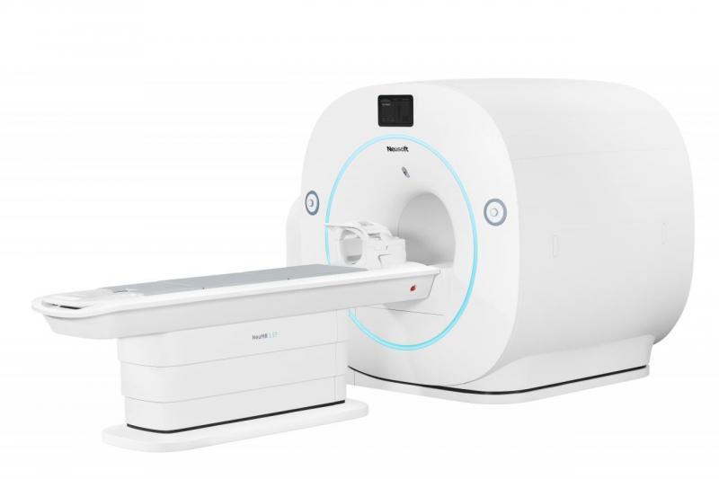 1.5 Superconductive MRI system