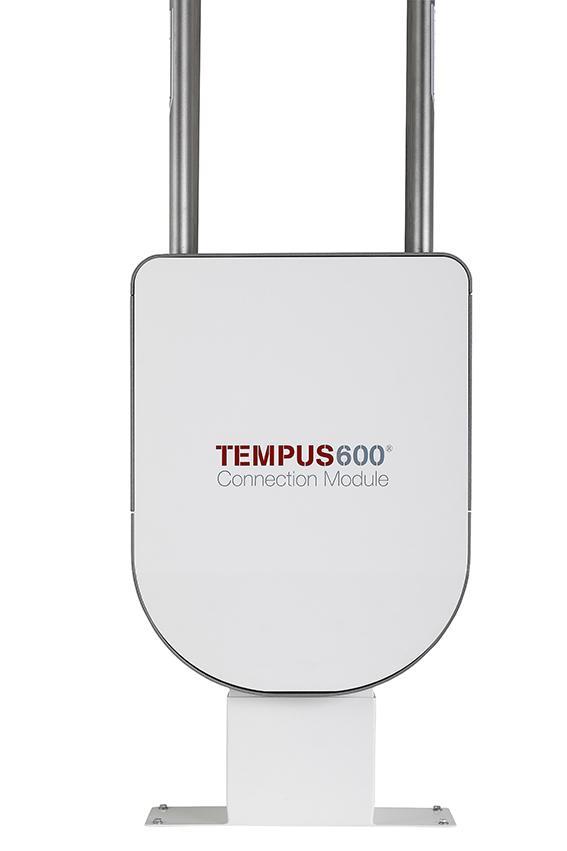 Tempus600 Connection Module