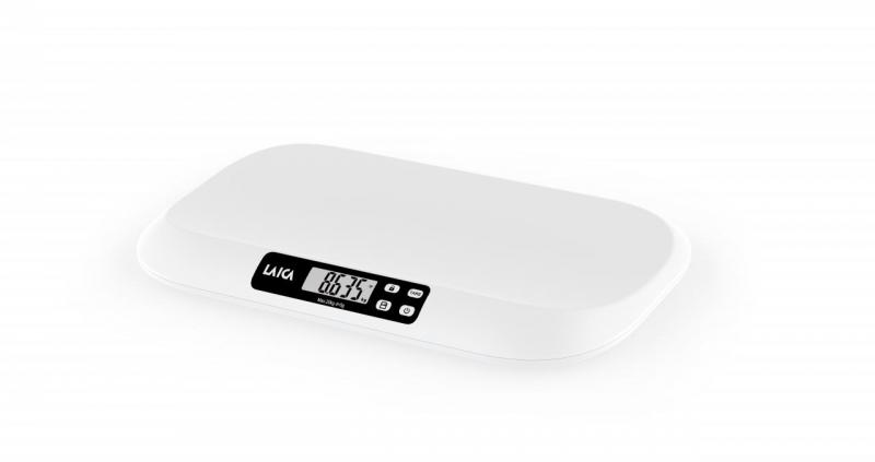 Bluetooth Baby Scale