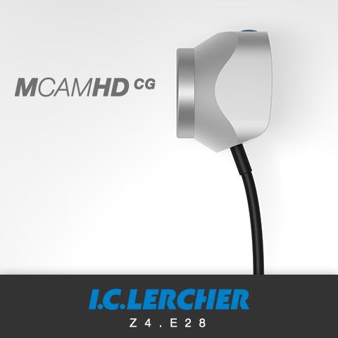 M-CAM HD CG