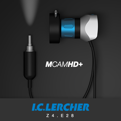 M-CAM HD+