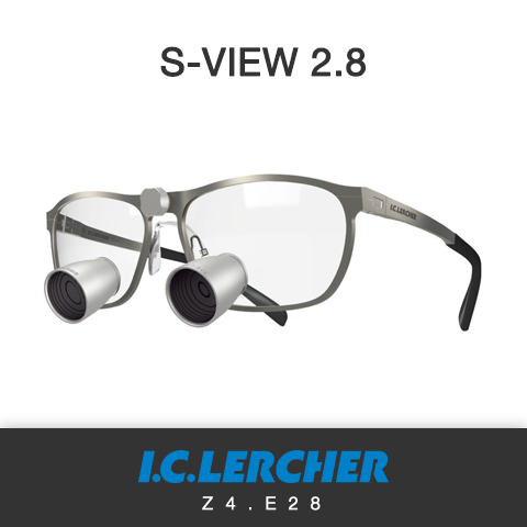 S-VIEW 2.8