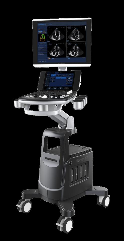 Sonos 12 Ultrasound