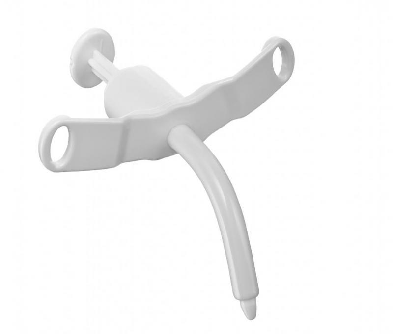 SUMINI paediatric tracheostomy tube without cuff
