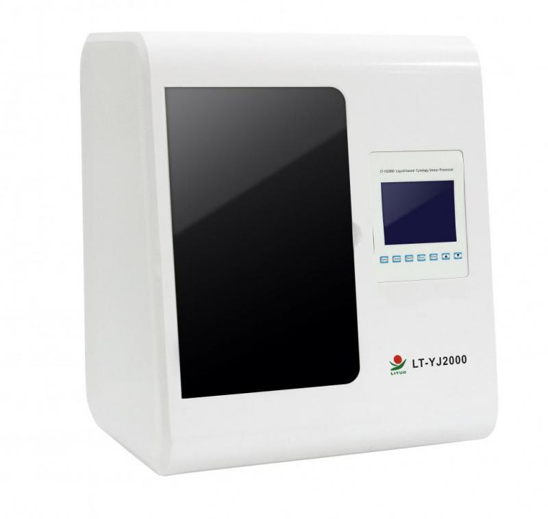 LT-YJ2000 Liquid-based Cytology Smear Processor