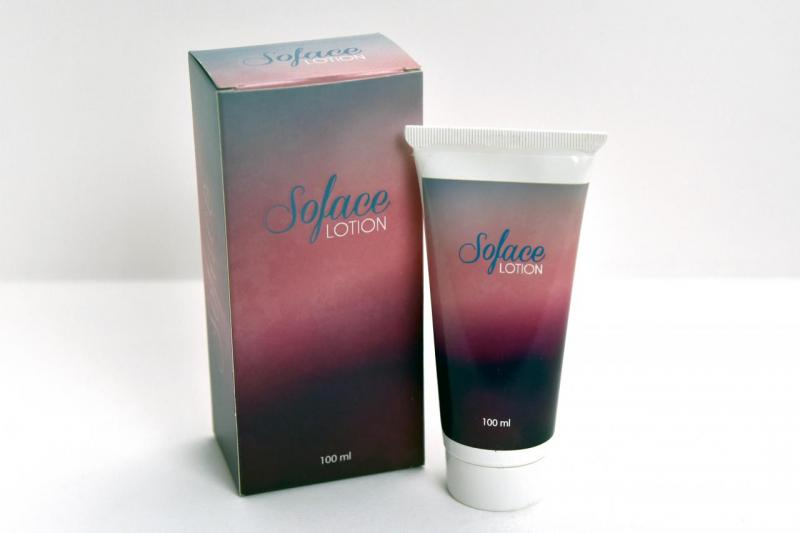 SOFACE CLEANSING LOTION