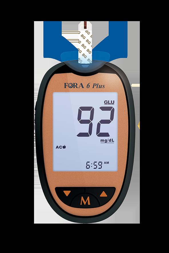 FORA 6 Plus Multi-Functional Monitoring System