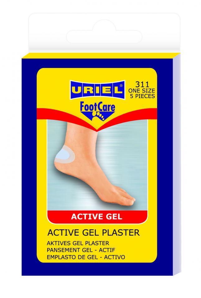 Active Gel Plaster