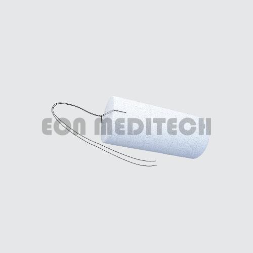 Ear Packs (PVA Dressing Packs/Sponge )