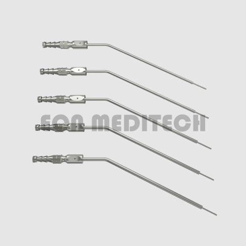 Suction Tube for Nose Reusable(ENT Instruments)