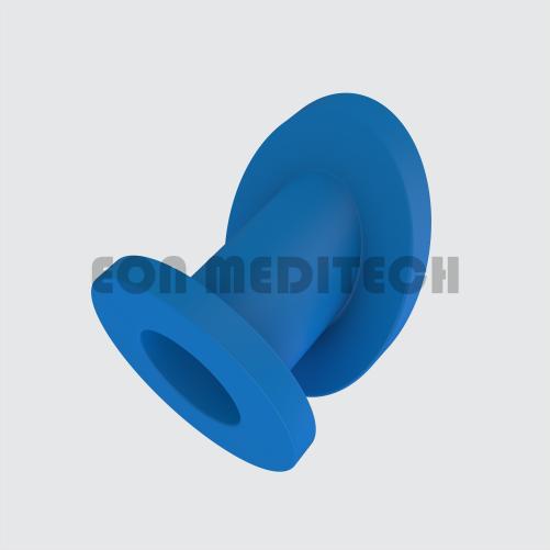 Armstrong Blue(Fluoroplastic Ventilation Tube, Grommet, Middle Ear Implants)