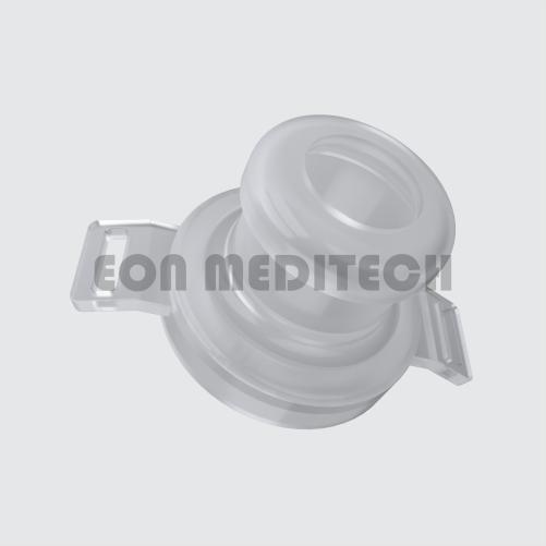 Laryngectomy Button
