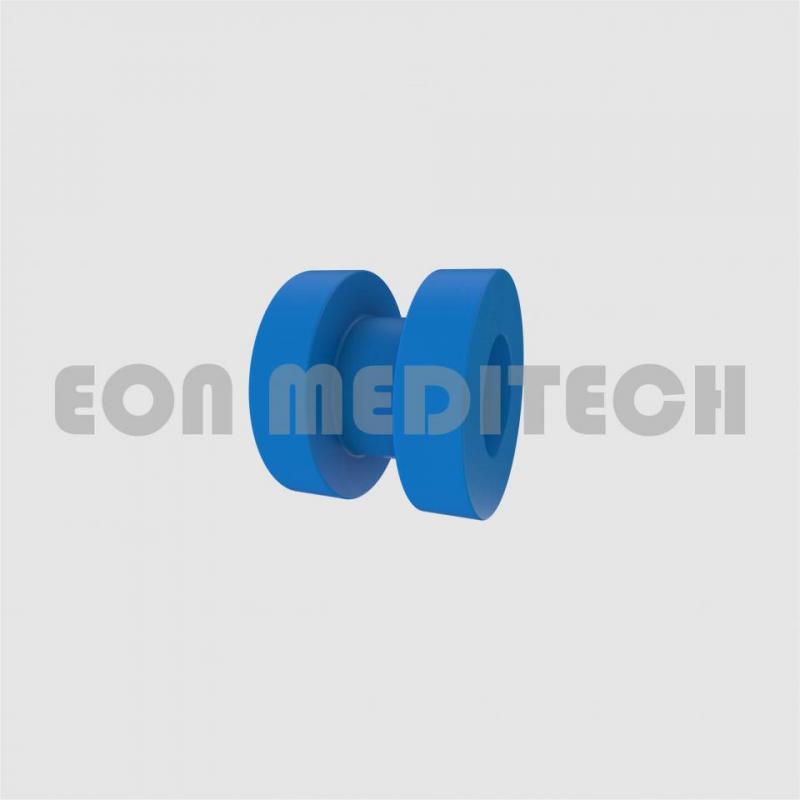 Donaldson Blue - PTFE (Fluoroplastic Ventilation Tube)