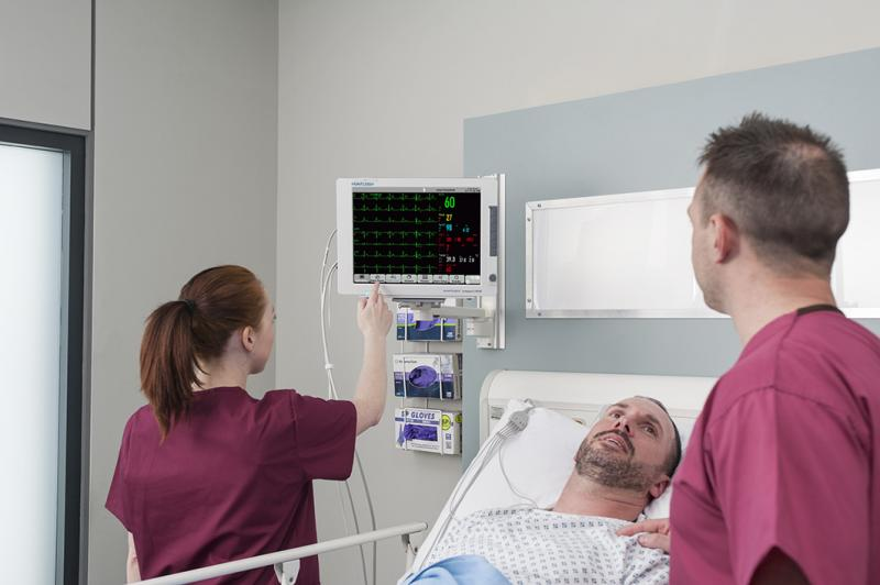 """15"""" Patient Monitor"""