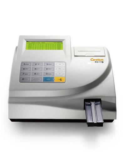 AUTOMATIC URINE ANALYZER  KU-11B