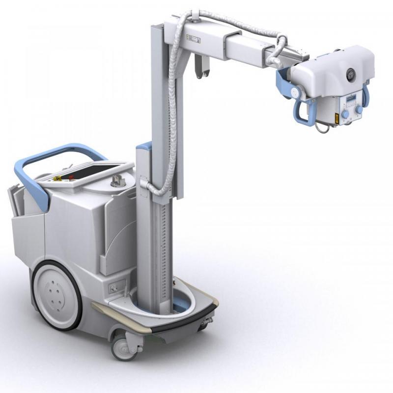 Primax International - Battery DR mobile