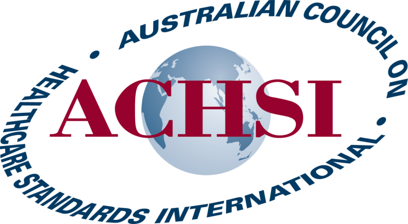 ACHS International