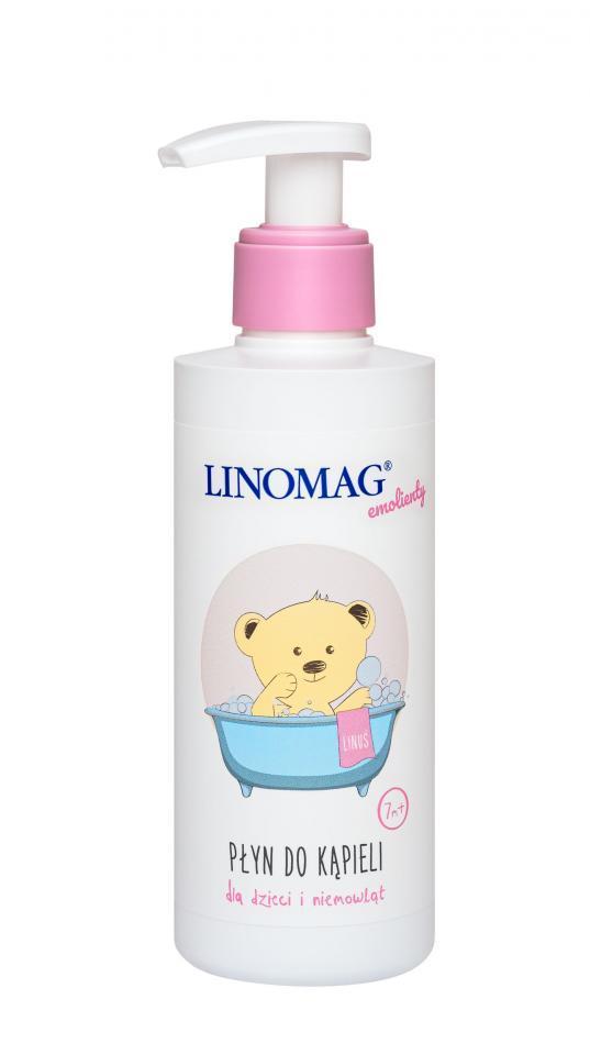 emollient baby bubble bath