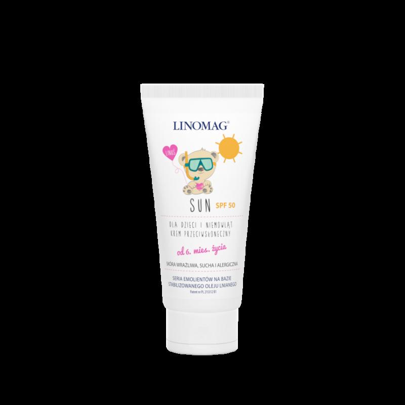 emollient baby sunscreen
