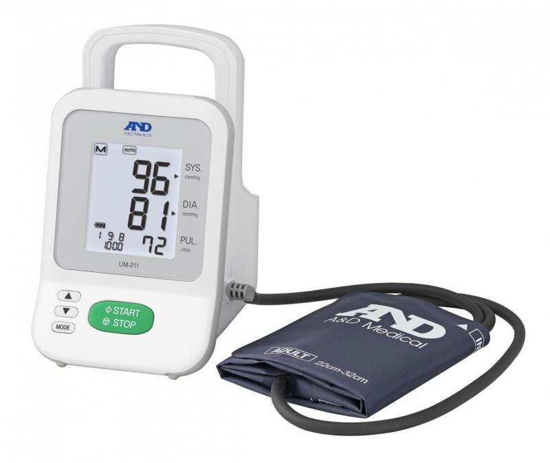 UM-211 Medical Blood Pressure Monitor