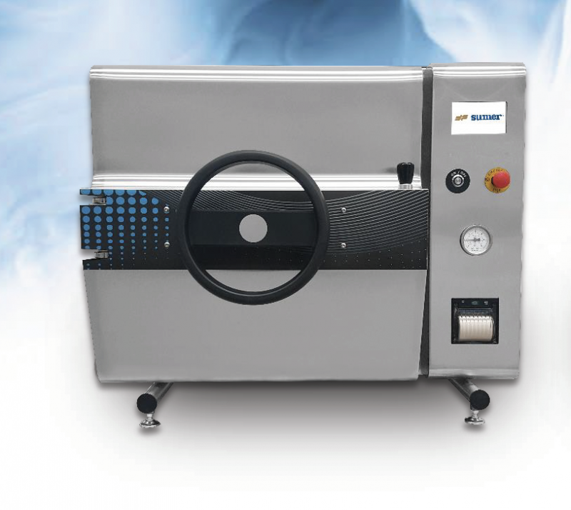 Sumer Tabletop Steam Sterilizers / Autoclaves