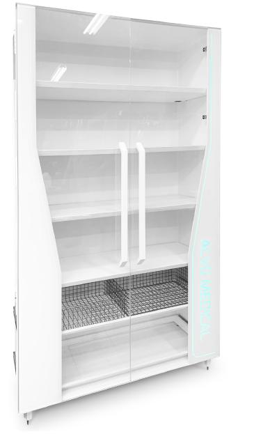 ALVO Modular OR cabinet
