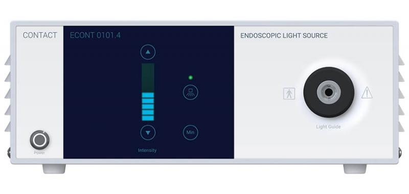 Endoscopic Light Source ECONT-0101.4 LED