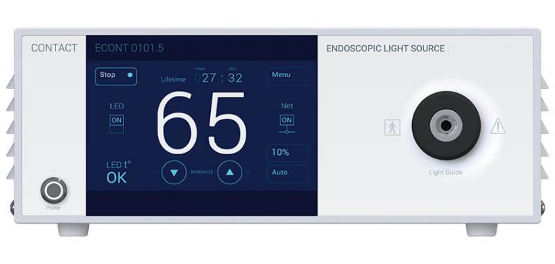 Endoscopic Light Source ECONT-0101.5