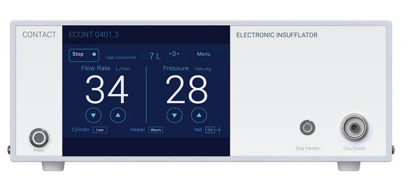 Electronic Insufflator ECONT 0401.3