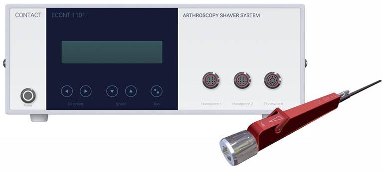 Artroscopy Shaver System ECONT-1101