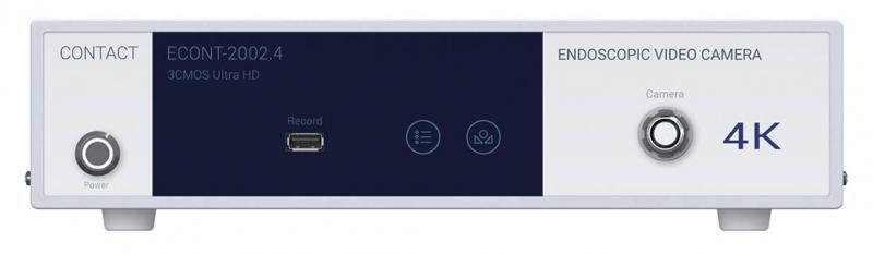 Endoscopic Video Camera ECONT-2002.4