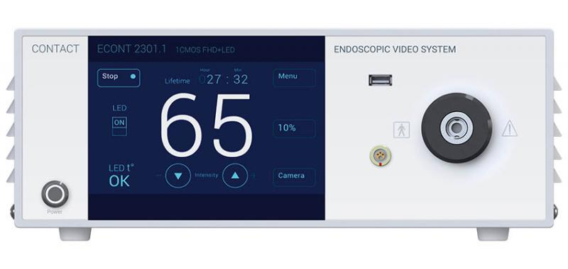 Endoscopic Video System ECONT 2301.1