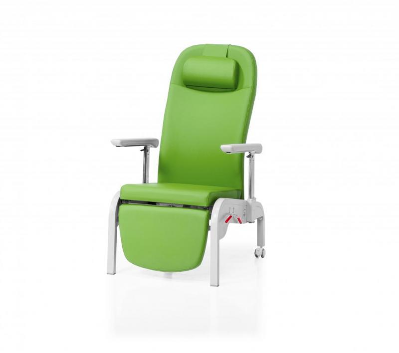 Flow patient chair