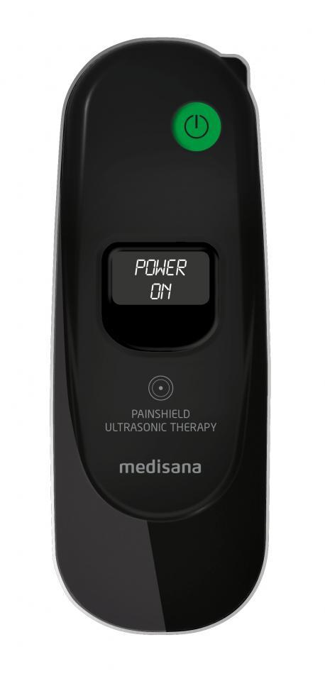 PT 100 PainShield ultrasound therapy device