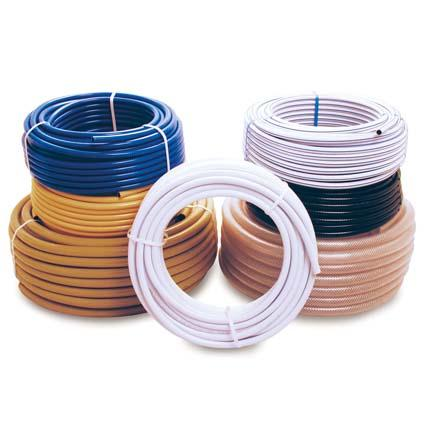 Hose for Medical Gas, Vacuum and AGSS