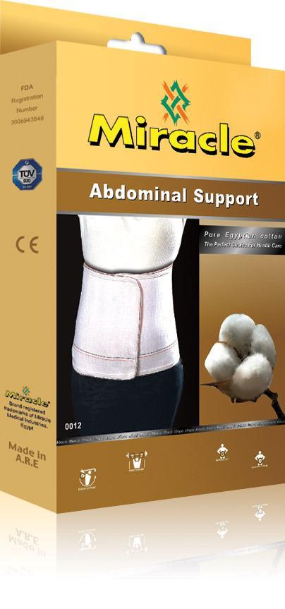 Abdominal Belt