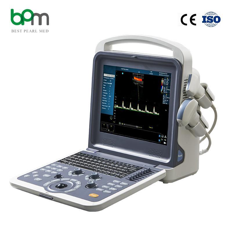 China Portable Ultrasound Machine Price
