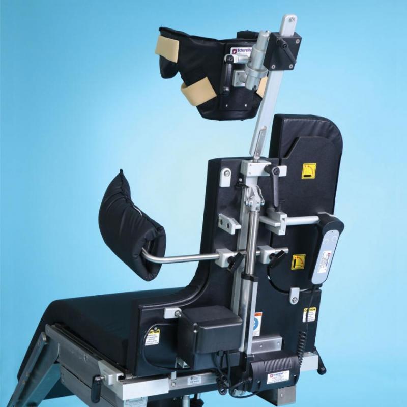 SchureMed Powered Beach Chair