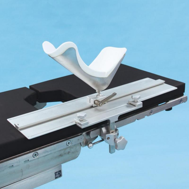 SchureMed TKR Positioner for Total Knee Replacement