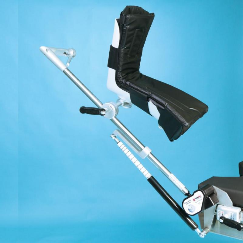 SchureMed Great White Robotic Stirrups without Fins
