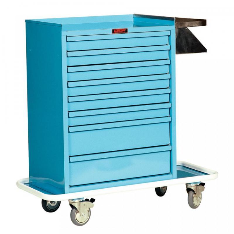 Harloff Carts & Cabinets