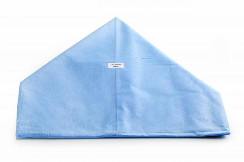 SMS/ SMMS/ CREPE SHEET FOR STERILIZATION WRAPPING