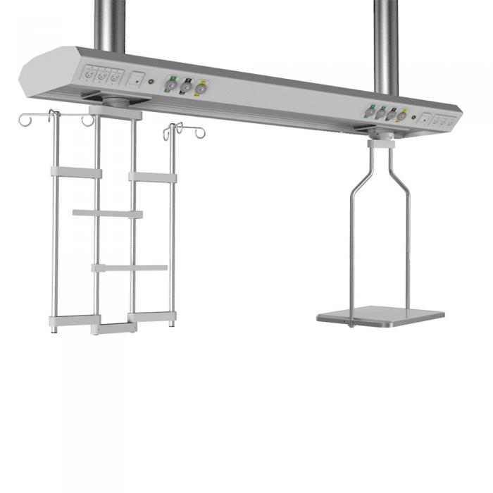 Power Bridge (Suspendent Bridge Supply System)