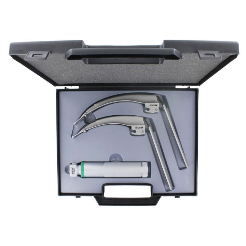 Sirius XL Eclipse Blades & Xenon Handle