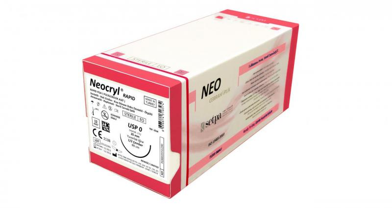 Neolact Rapid - Rapid PGLA