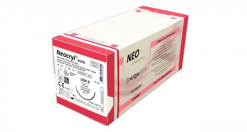 Neocryl Rapid - Rapid PGA