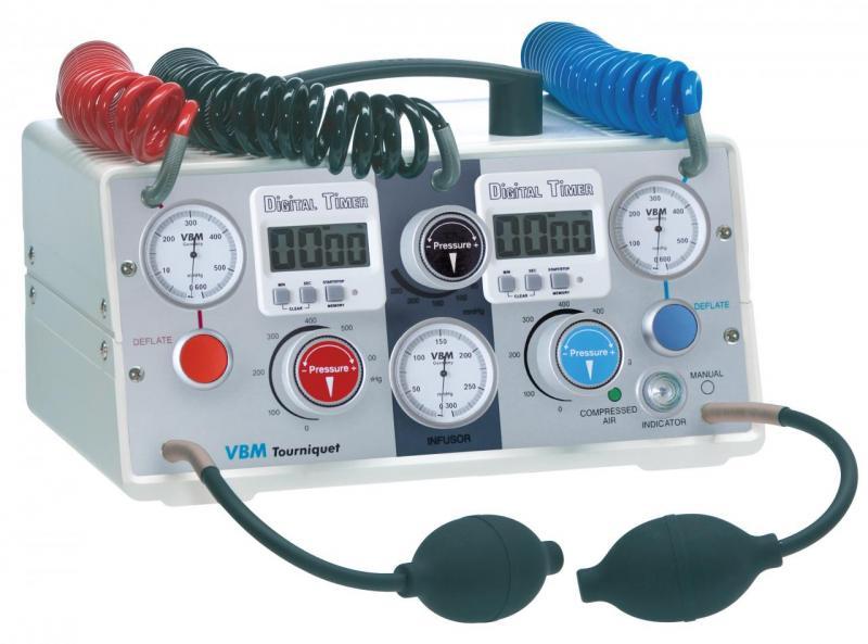 VBM Compressed Air Tourniquet 5800