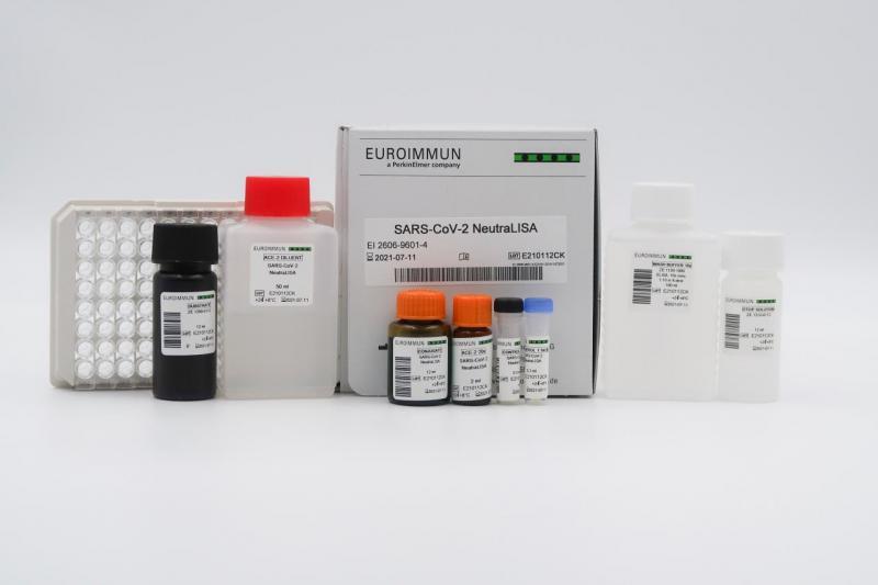Anti-SARS-CoV-2 NeutraLISA
